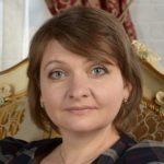 Гончарова Юлия (Москва)