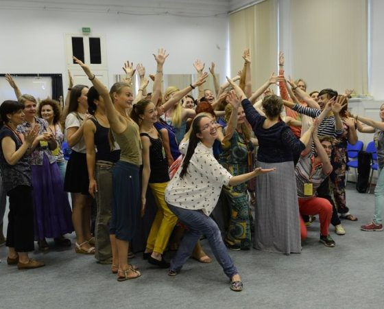 Конференция АТДТ 2016