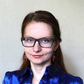 Киселева Марианна (Москва)